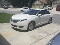 Picture of 2015 Lincoln MKZ FWD, exterior, gallery_worthy