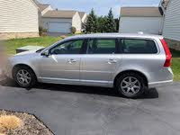 Picture of 2009 Volvo V70 3.2, exterior, gallery_worthy