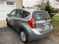 Picture of 2015 Nissan Versa Note S, exterior, gallery_worthy