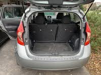 Picture of 2015 Nissan Versa Note S, interior, gallery_worthy