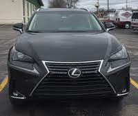 Picture of 2019 Lexus NX 300 AWD, exterior, gallery_worthy