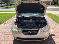 Picture of 2008 Hyundai Elantra SE Sedan FWD, engine, gallery_worthy