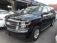 Picture of 2017 Chevrolet Suburban 1500 LT 4WD, exterior, gallery_worthy