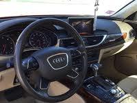 Picture of 2014 Audi A6 3.0T quattro Premium Plus Sedan AWD, interior, gallery_worthy