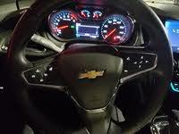 Picture of 2017 Chevrolet Cruze Premier Sedan FWD, interior, gallery_worthy