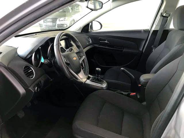 Picture of 2013 Chevrolet Cruze Eco Sedan FWD, interior, gallery_worthy