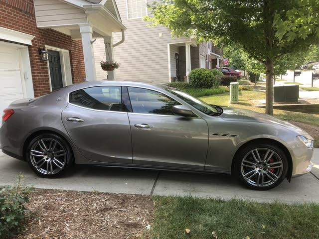 Picture of 2017 Maserati Ghibli S 3.0L