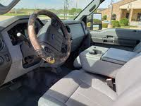 Picture of 2013 Ford F-250 Super Duty XL Crew Cab LB 4WD, interior, gallery_worthy