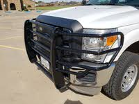Picture of 2013 Ford F-250 Super Duty XL Crew Cab LB 4WD, exterior, gallery_worthy