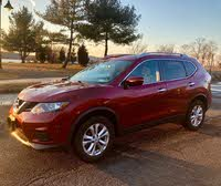 Picture of 2014 Nissan Rogue SV AWD, exterior, gallery_worthy