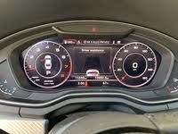 Picture of 2018 Audi A5 2.0T quattro Premium Plus Coupe AWD, interior, gallery_worthy