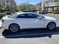 Picture of 2018 Audi A5 2.0T quattro Premium Plus Coupe AWD, exterior, gallery_worthy