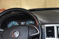 Picture of 2013 Jaguar XF 3.0 AWD, interior, gallery_worthy