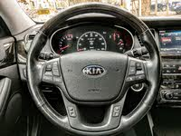 Picture of 2014 Kia Cadenza Limited, interior, gallery_worthy