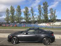 Picture of 2016 Subaru BRZ Limited RWD, exterior, gallery_worthy