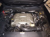 Picture of 2006 Cadillac CTS-V RWD, engine, gallery_worthy