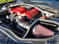 Picture of 2014 Chevrolet Camaro ZL1 Coupe RWD, engine, gallery_worthy