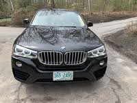 Picture of 2015 BMW X4 xDrive28i AWD, exterior, gallery_worthy