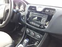 Picture of 2011 Chrysler 200 LX Sedan FWD, interior, gallery_worthy