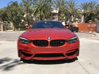 Picture of 2018 BMW M3 Sedan RWD, exterior, gallery_worthy