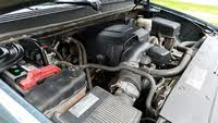 Picture of 2009 Chevrolet Tahoe 1LT 4WD, engine, gallery_worthy