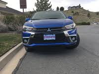 Picture of 2018 Mitsubishi Outlander Sport SE AWD, exterior, gallery_worthy