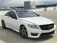 Picture of 2011 Mercedes-Benz CL-Class CL AMG 63, exterior, gallery_worthy
