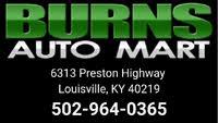 Burns Auto Mart LLC logo