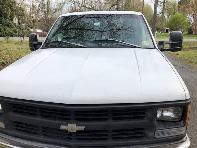 Picture of 1997 Chevrolet C/K 2500 Cheyenne Extended Cab LB HD RWD