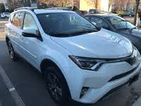 Picture of 2017 Toyota RAV4 XLE AWD, exterior, gallery_worthy