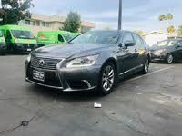 Picture of 2014 Lexus LS 460 RWD, exterior, gallery_worthy