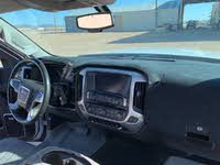 Picture of 2017 GMC Sierra 3500HD SLT Crew Cab LB 4WD, interior, gallery_worthy