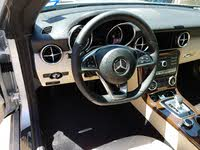 Picture of 2018 Mercedes-Benz SLC-Class SLC 300, interior, gallery_worthy