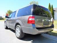 Picture of 2014 Ford Expedition EL Limited 4WD, exterior, gallery_worthy