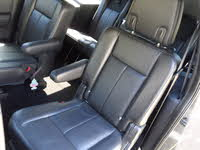 Picture of 2014 Ford Expedition EL Limited 4WD, interior, gallery_worthy