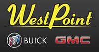 West Point Buick GMC logo