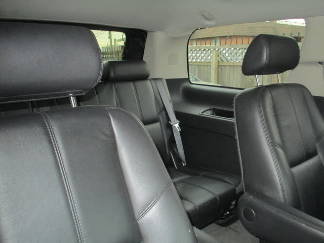 Picture of 2010 GMC Yukon SLT1 4WD, interior, gallery_worthy