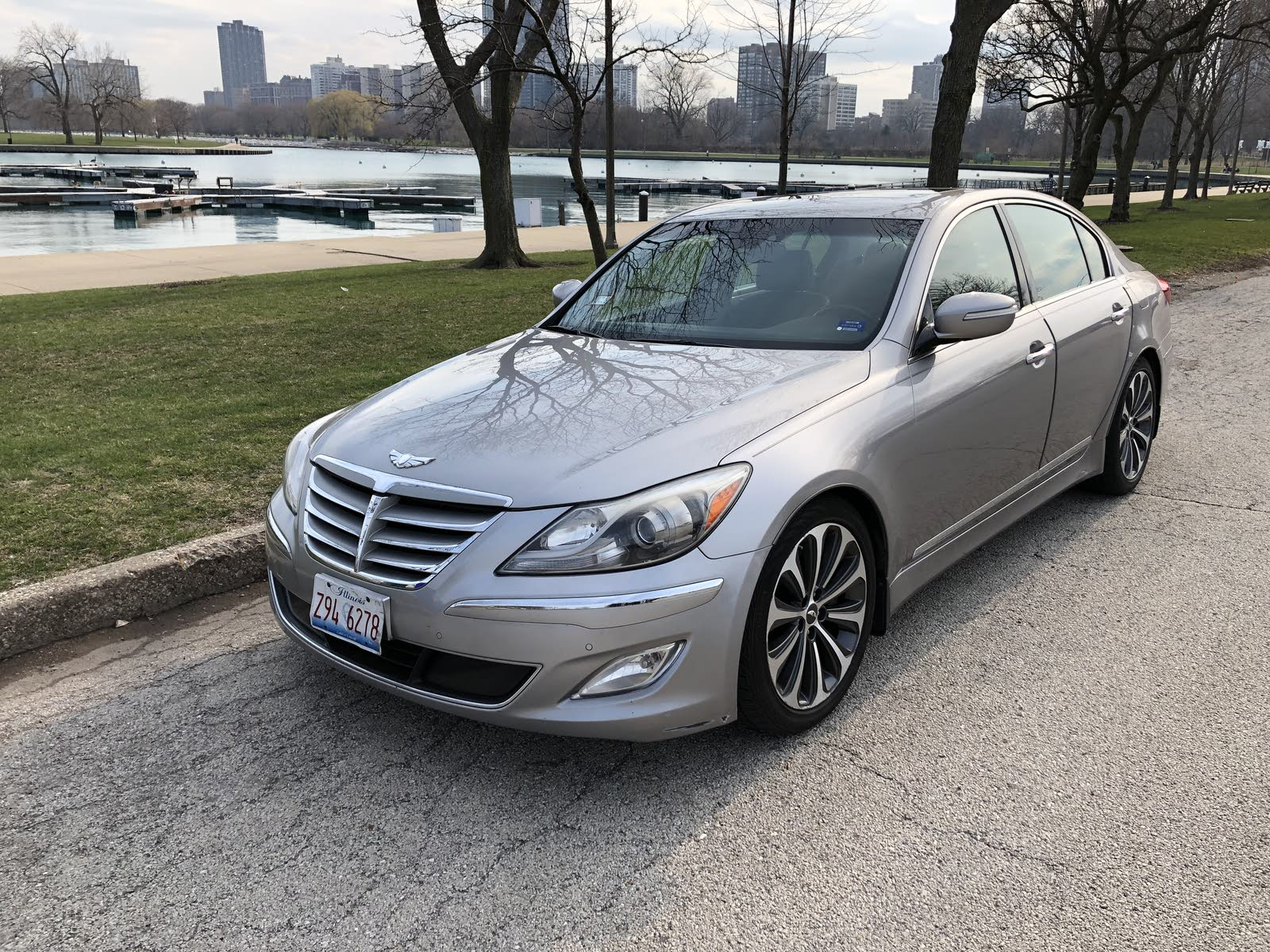2012 hyundai genesis sedan 3.8 owners manual