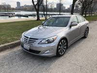 Picture of 2012 Hyundai Genesis 5.0 R-Spec RWD, exterior, gallery_worthy
