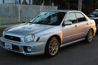 Picture of 2003 Subaru Impreza 2.5 RS, exterior, gallery_worthy