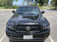Picture of 2011 Toyota Tacoma PreRunner Double Cab LB V6, exterior, gallery_worthy