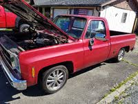 1977 GMC Jimmy Overview