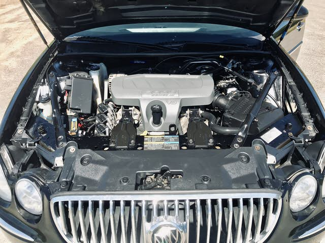 Picture of 2009 Buick LaCrosse CXL FWD, engine, gallery_worthy