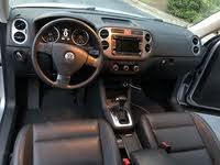 Picture of 2010 Volkswagen Tiguan Wolfsburg Edition, interior, gallery_worthy
