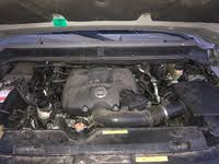 Picture of 2008 Nissan Armada SE, engine, gallery_worthy