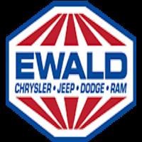 Ewald Chrysler Jeep Dodge of Oconomowoc logo