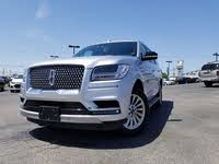 Picture of 2018 Lincoln Navigator Premiere 4WD, exterior, gallery_worthy