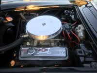 Picture of 1959 Chevrolet Corvette Convertible Roadster, engine, gallery_worthy