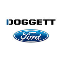 Doggett Ford logo