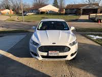 Picture of 2015 Ford Fusion Hybrid Titanium FWD, exterior, gallery_worthy